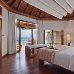 Отель Baros Maldives Мальдивы, Остров Барос - 8 отзывов об отеле, цены и фото номеров - забронировать отель Baros Maldives онлайн комната для гостей фото 5