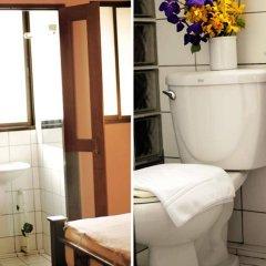 Отель Sourire@Rattanakosin Island ванная