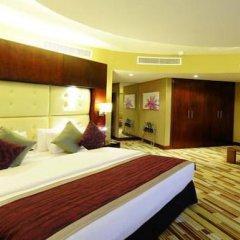 Отель Monaco Hotel ОАЭ, Дубай - отзывы, цены и фото номеров - забронировать отель Monaco Hotel онлайн комната для гостей фото 6