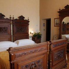 Отель Villa Quiete Монтекассино комната для гостей фото 5