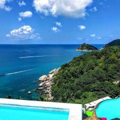 Отель Aminjirah Resort Таиланд, Остров Тау - отзывы, цены и фото номеров - забронировать отель Aminjirah Resort онлайн фото 9