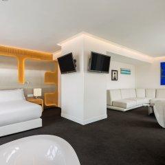 Отель Room Mate Óscar комната для гостей фото 8