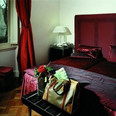 Villa La Vedetta Hotel комната для гостей фото 3