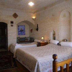 Yasemin Cave Hotel Турция, Ургуп - отзывы, цены и фото номеров - забронировать отель Yasemin Cave Hotel онлайн комната для гостей фото 5