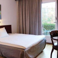 Отель Djingis Khan Швеция, Лунд - отзывы, цены и фото номеров - забронировать отель Djingis Khan онлайн комната для гостей фото 3