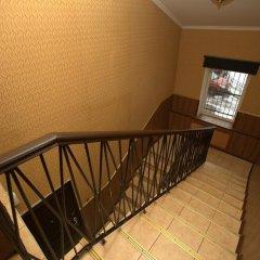 Mini Hotel Ostrovok интерьер отеля фото 3