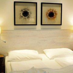 Отель Bergland Hotel Австрия, Зальцбург - отзывы, цены и фото номеров - забронировать отель Bergland Hotel онлайн комната для гостей фото 5