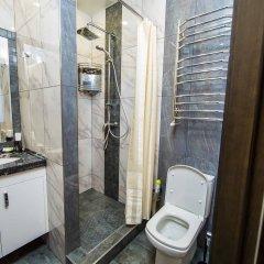 Мини-Отель ЭРА на Цимбалина ванная