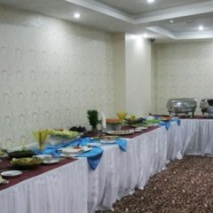 Arsames Hotel Турция, Адыяман - отзывы, цены и фото номеров - забронировать отель Arsames Hotel онлайн питание фото 3
