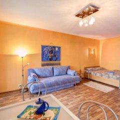 Гостиница Covent - Garden - Kharkiv комната для гостей фото 4