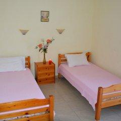 Отель Marmaras Blue Sea Ситония детские мероприятия