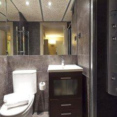 Отель Mb27 - Ta Испания, Барселона - отзывы, цены и фото номеров - забронировать отель Mb27 - Ta онлайн ванная