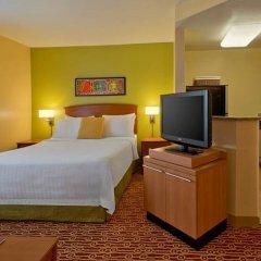 Отель TownePlace Suites Columbus Worthington США, Колумбус - отзывы, цены и фото номеров - забронировать отель TownePlace Suites Columbus Worthington онлайн фото 2