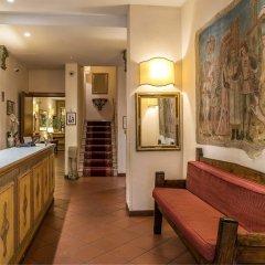 Отель Machiavelli Palace Флоренция спа