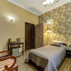 Гостиница Гостевые комнаты на Марата, 8, кв. 5. Стандартный номер фото 33