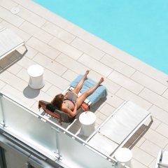 Отель Bridgestreet City Center США, Вашингтон - отзывы, цены и фото номеров - забронировать отель Bridgestreet City Center онлайн бассейн фото 2