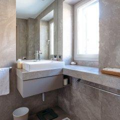 Отель VJP La Magione Suite ванная фото 2