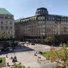 Апартаменты Apartments 39 Wenceslas Square фото 3