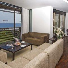 Отель Kervansaray Hotels комната для гостей фото 5