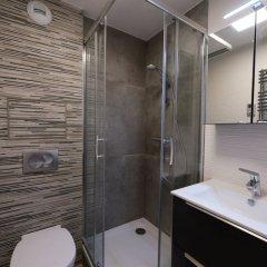 Отель At home in Lyon ванная