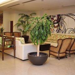 Astur Hotel y Suites интерьер отеля фото 2