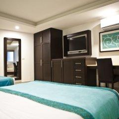 Hotel Maria Elena Кабо-Сан-Лукас удобства в номере