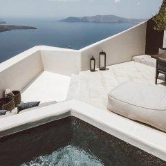 Отель Vora Private Villas Греция, Остров Санторини - отзывы, цены и фото номеров - забронировать отель Vora Private Villas онлайн бассейн фото 3