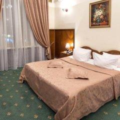 Легендарный Отель Советский 4* Стандартный номер двуспальная кровать фото 17