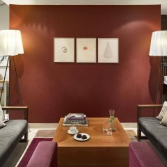 Отель K+K Palais Hotel Австрия, Вена - 9 отзывов об отеле, цены и фото номеров - забронировать отель K+K Palais Hotel онлайн интерьер отеля