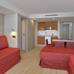 Отель Alua Palmanova Bay комната для гостей фото 2