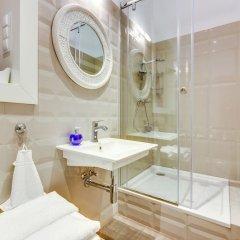 Апартаменты Lion Apartments - Nord Star ванная фото 2