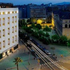 Отель Eurostars Monumental фото 3