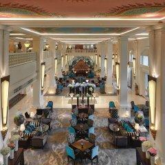 Отель Anantara Siam Bangkok питание фото 2