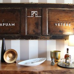 Отель B&B Capuam Vetere Accommodation Капуя фото 3