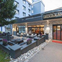 Отель Club Hotel Davos Швейцария, Давос - отзывы, цены и фото номеров - забронировать отель Club Hotel Davos онлайн развлечения