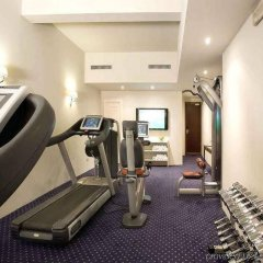 Grand Hotel Sitea фитнесс-зал фото 3