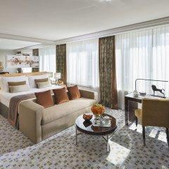 Отель Mandarin Oriental, Geneva Швейцария, Женева - отзывы, цены и фото номеров - забронировать отель Mandarin Oriental, Geneva онлайн комната для гостей фото 3