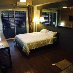 Отель Popcorn House Ratchada комната для гостей