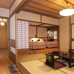 Отель Yumerindo Минамиогуни комната для гостей фото 2