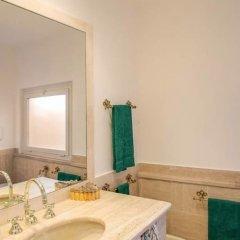 Отель Exclusive Terrace Largo Argentina Италия, Рим - отзывы, цены и фото номеров - забронировать отель Exclusive Terrace Largo Argentina онлайн ванная фото 2
