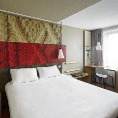 Отель ibis London Excel Docklands Великобритания, Лондон - отзывы, цены и фото номеров - забронировать отель ibis London Excel Docklands онлайн комната для гостей фото 3