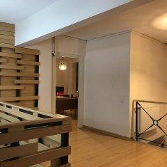 Отель istanbul modern residence удобства в номере