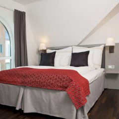Quality Hotel Waterfront Alesund комната для гостей фото 4