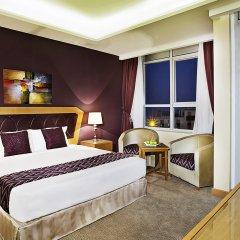 Отель Armada BlueBay комната для гостей фото 3