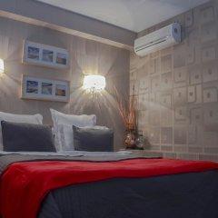 Гостиница Villa Club Армавир комната для гостей фото 2