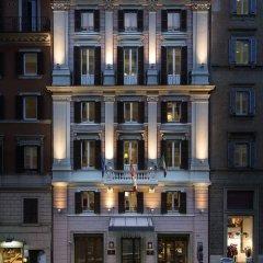 Hotel Stendhal вид на фасад фото 2