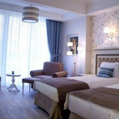 Rezone Health & Oxygen Hotel Турция, Алтынолук - отзывы, цены и фото номеров - забронировать отель Rezone Health & Oxygen Hotel онлайн комната для гостей фото 3