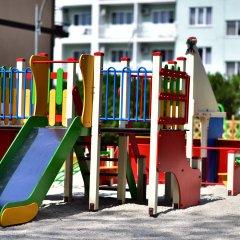 Отель Лазурный берег(Анапа) детские мероприятия
