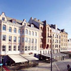Отель Clarion Collection Hotel Amanda Норвегия, Гаугесунн - отзывы, цены и фото номеров - забронировать отель Clarion Collection Hotel Amanda онлайн