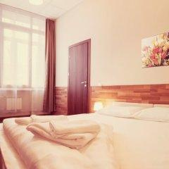 Ахаус-отель на Нахимовском проспекте комната для гостей фото 4